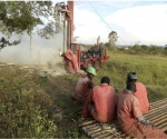 drilled-well