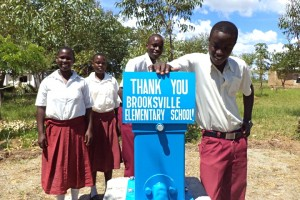 Tampa Bay Times – News Article on Global Water Well in Tanzania